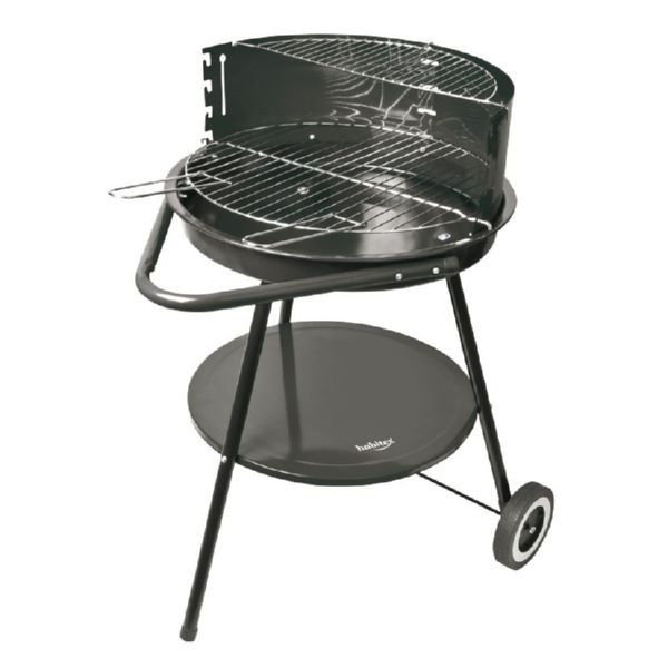 BARBACOA CARBON SUPERGRILL 45