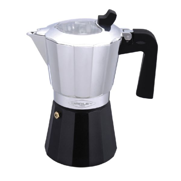 CAFETERA INDUCCION 6T. OROLEY