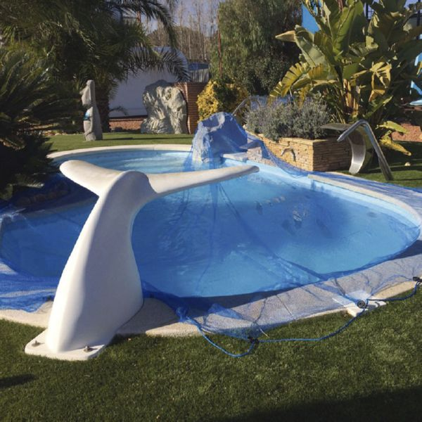 Protector  LEAF POOL COVER 6x10 m