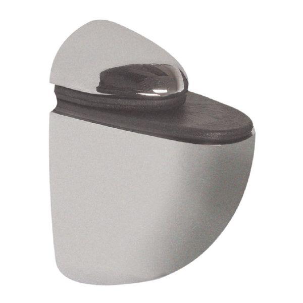 Soporte estante regulable 3-24 mm. Negri. 2 unidades.